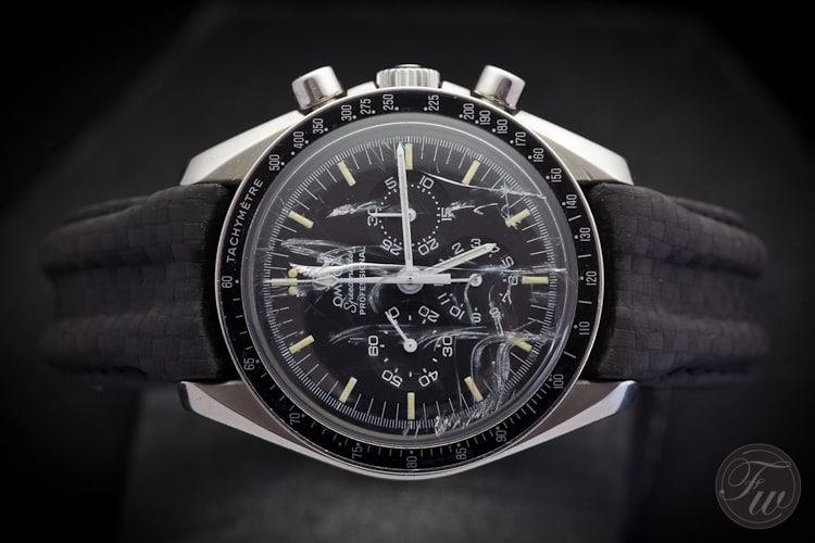 Top 10 Speedy Tuesday Articles - Astronaut's Speedmaster