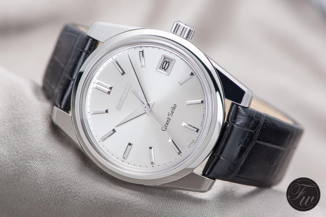 Seiko Watches - Grand Seiko SBGV009