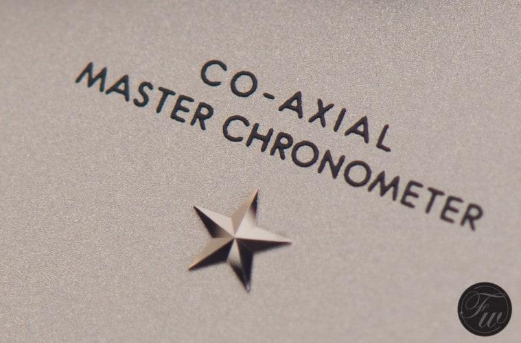 Master Chronometer - METAS