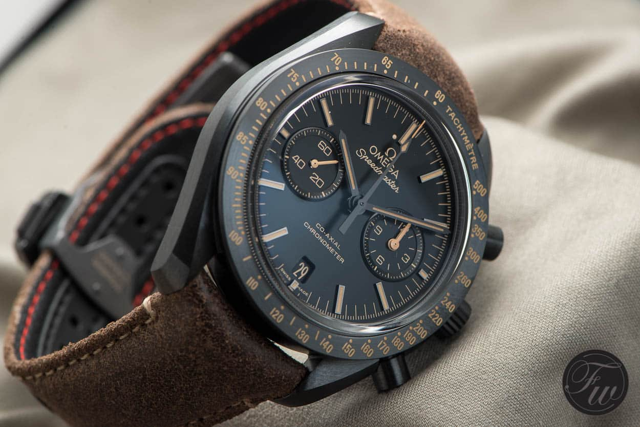 Speedy Tuesday We Have A Look At The New Ceramic