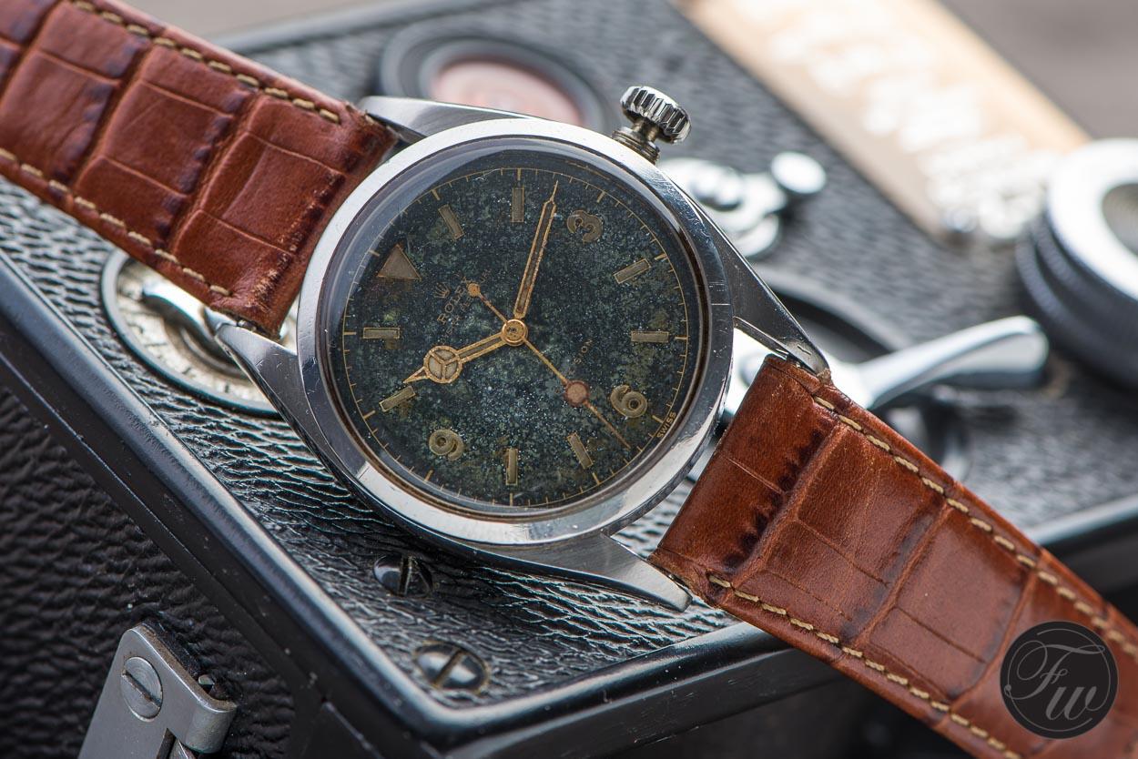 Rolex Explorer Reference 6150
