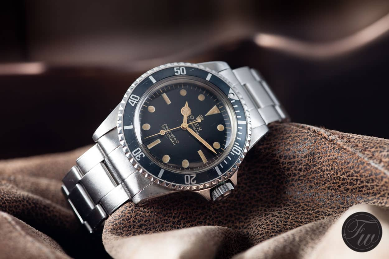 283f9403674 Top 10 Rolex Watches – Overview of Models Favoured By Our Readers