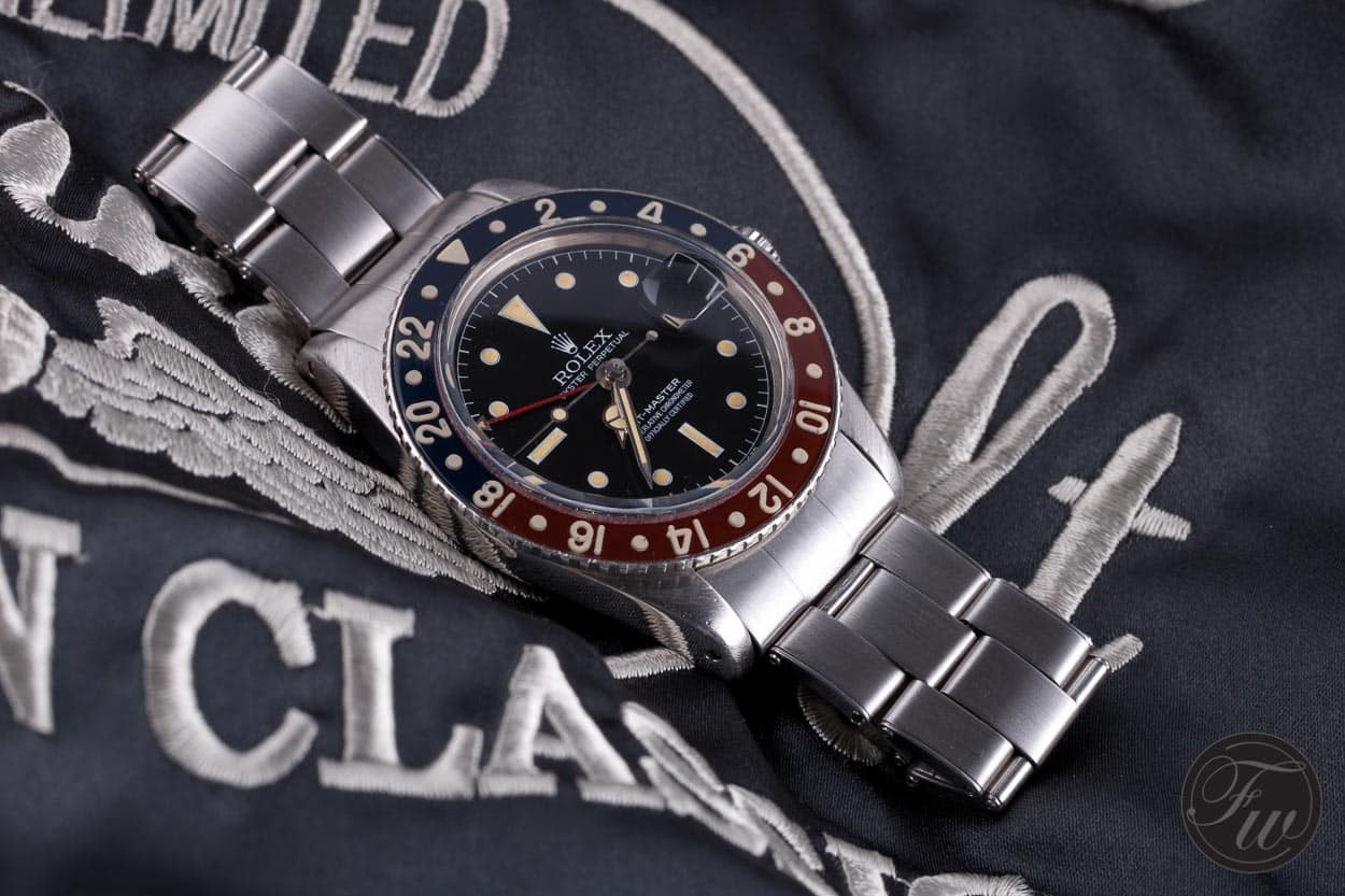 rolex watches history