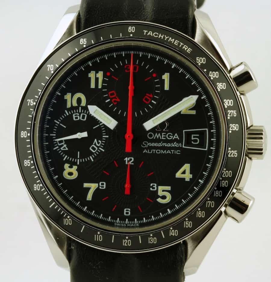 Omega Speedmaster Japan 3513.53