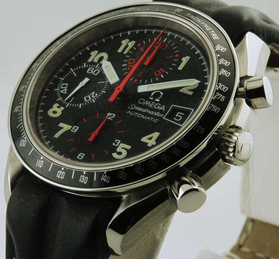 Omega Speedmaster 3513.53