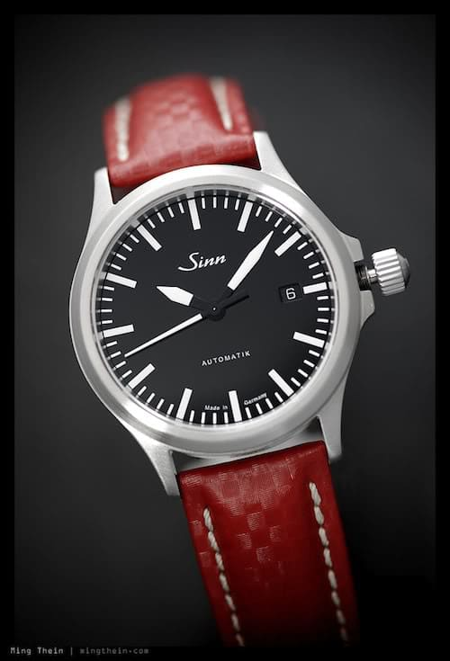 The Watch Lounge - The Luxury Watch Lover's Magazine