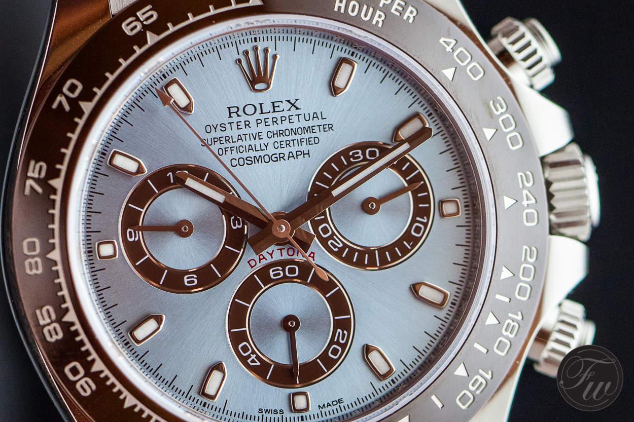 Rolex Cosmograph Datytona 116506