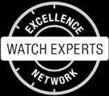 Watch-Experts Partnership with Fratello Watches