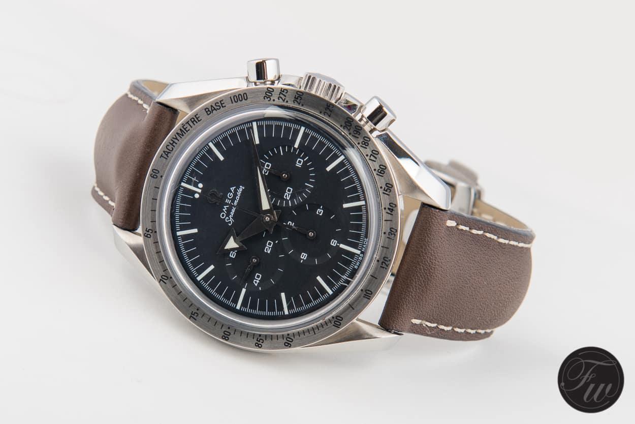 Omega Speedmaster 3594.50