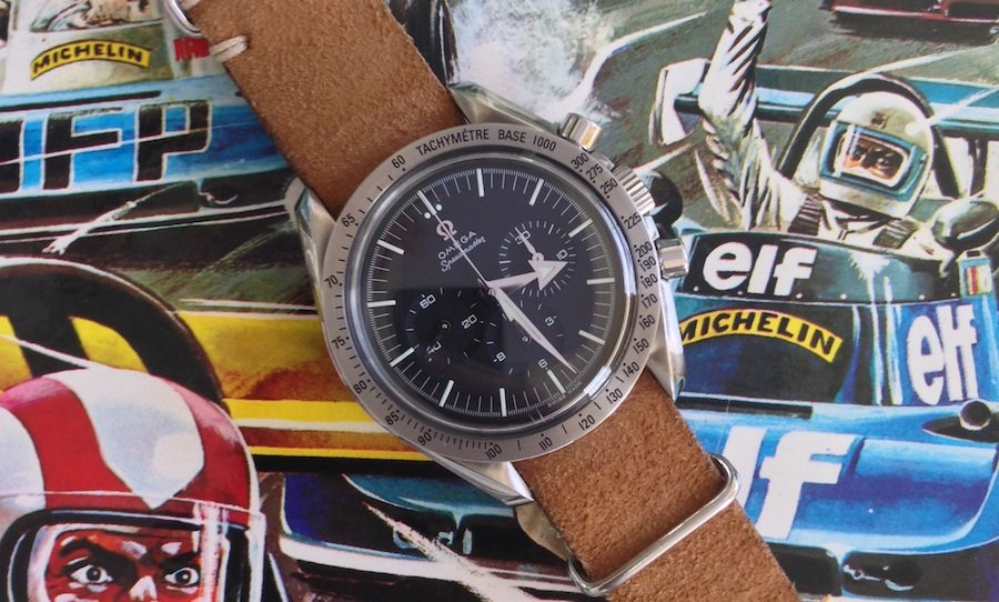 cc515ec2360 Omega Speedmaster 3594.50 Replica