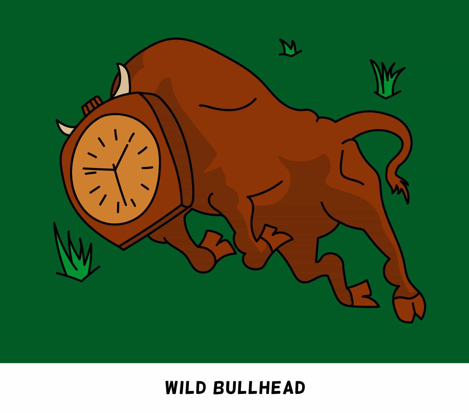 Wild Bullhead