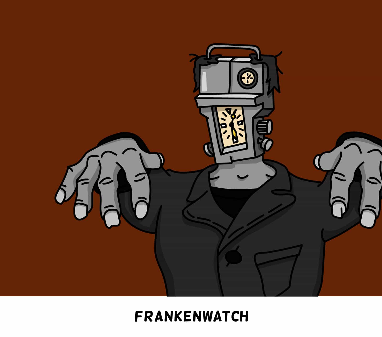 Frankenwatch