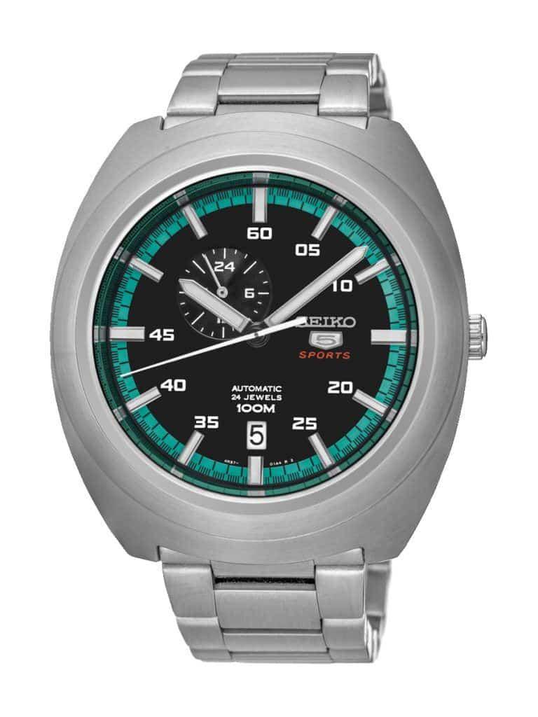 Top 25 watches under 1000 Euro