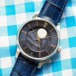 Christopher Ward C9 Moonphase cover