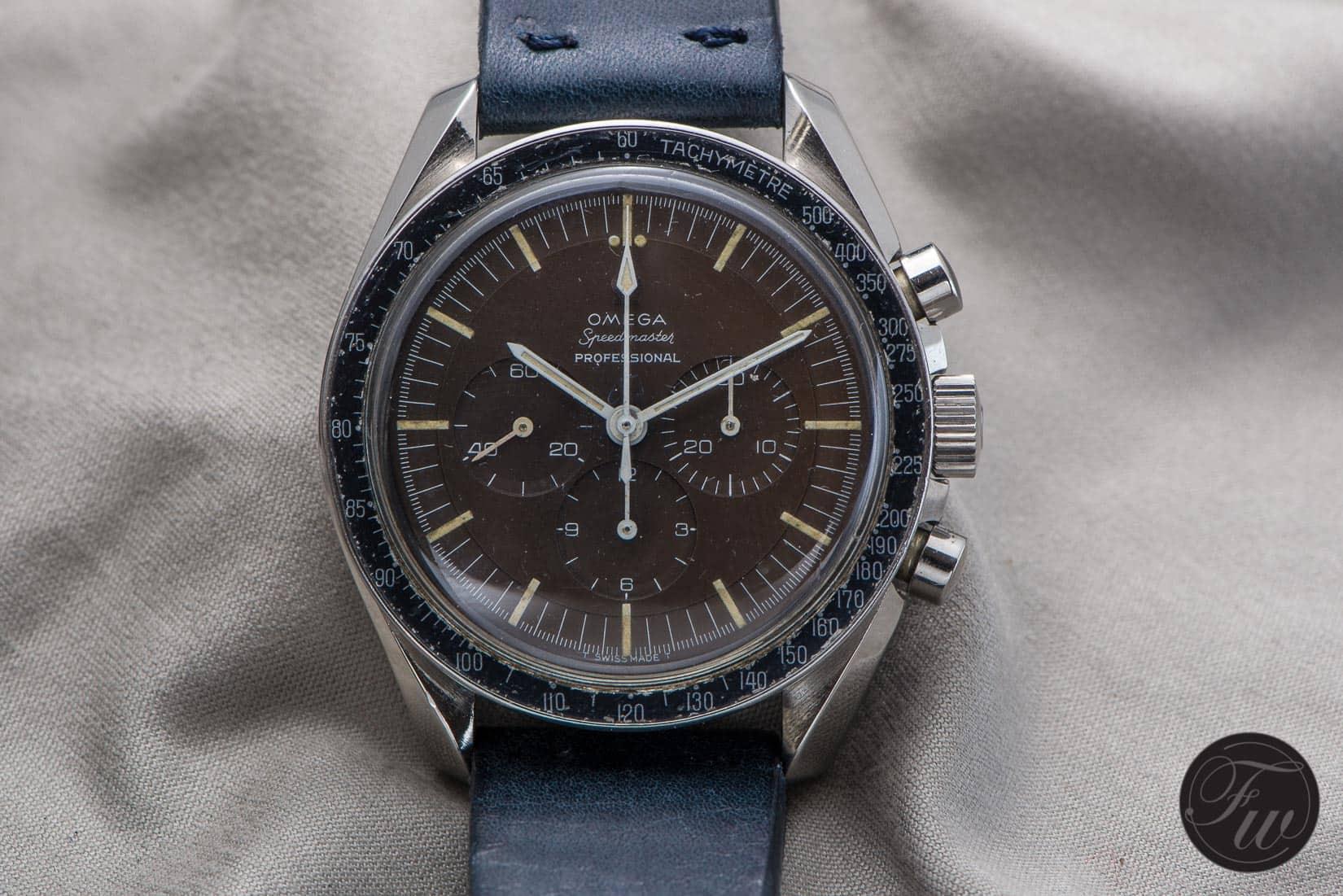 Omega Speedmaster 105.012-64 - original Moonwatch