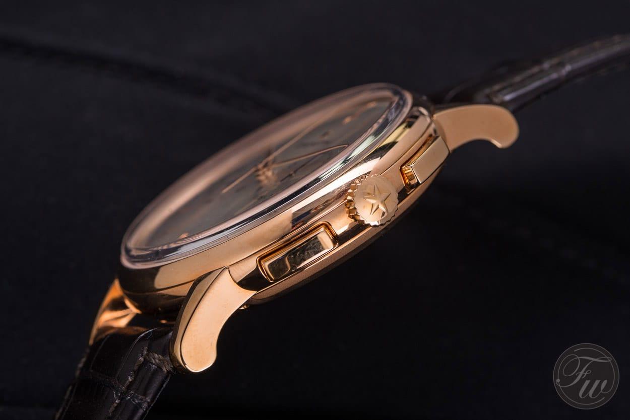 Zenith Elite Chronograph Classic
