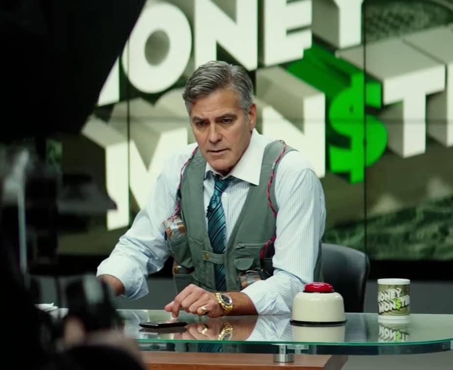 George Clooney Money Monster