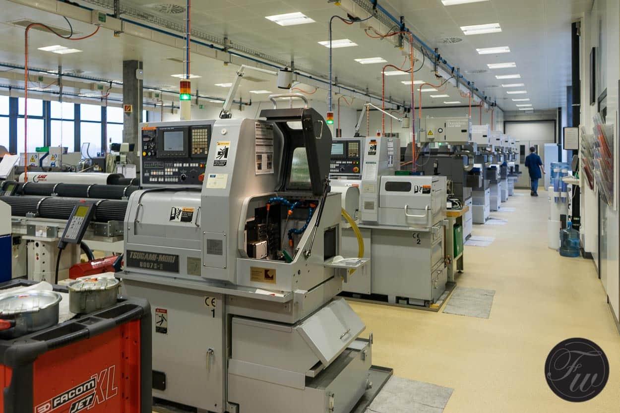 Jaeger-LeCoultre manufacture JLC-06522