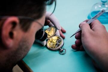 Thompson Watch & Clock Repairs