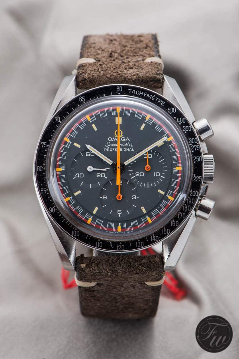 Omega Speedmaster Racing 145.022-68