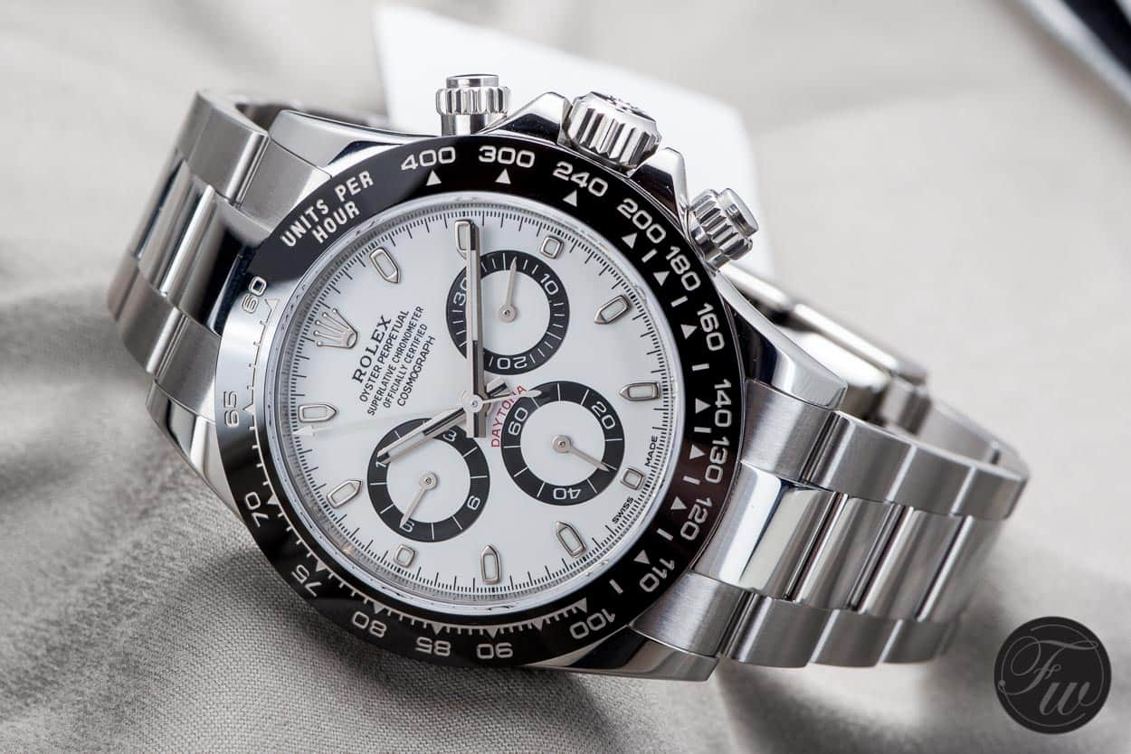 new rolex daytona 2016 what changed. Black Bedroom Furniture Sets. Home Design Ideas