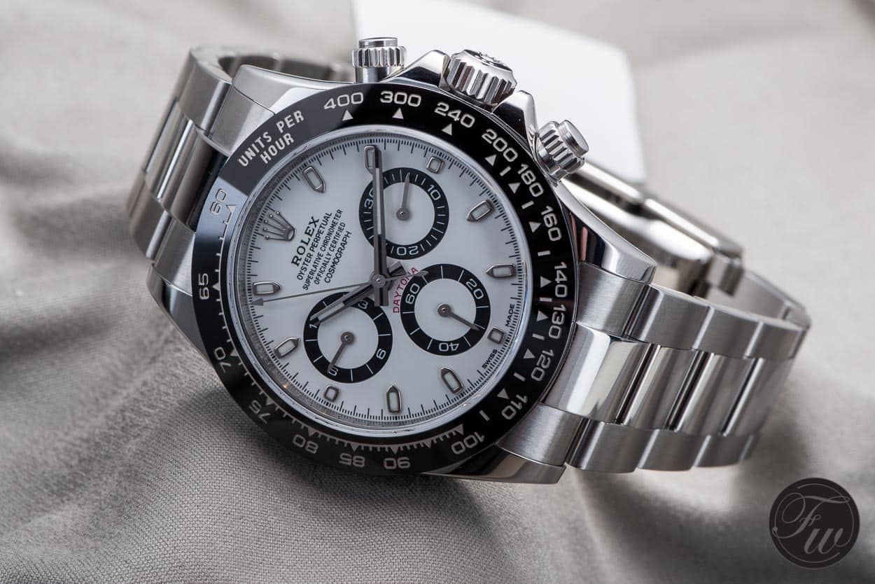 Most Expensive Watch In The World With Price >> New Rolex Daytona 2016 - What Changed?