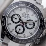 Rolex Daytona 116500