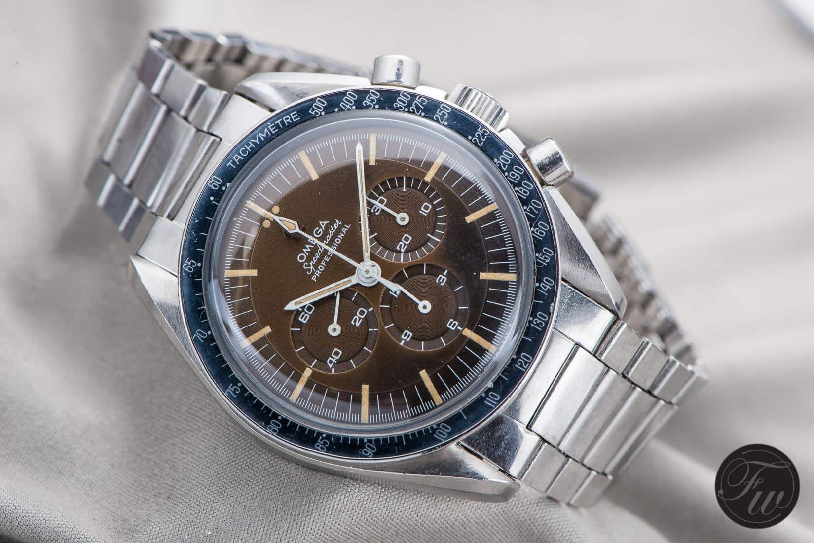 Speedmaster 145.012 Moonwatch