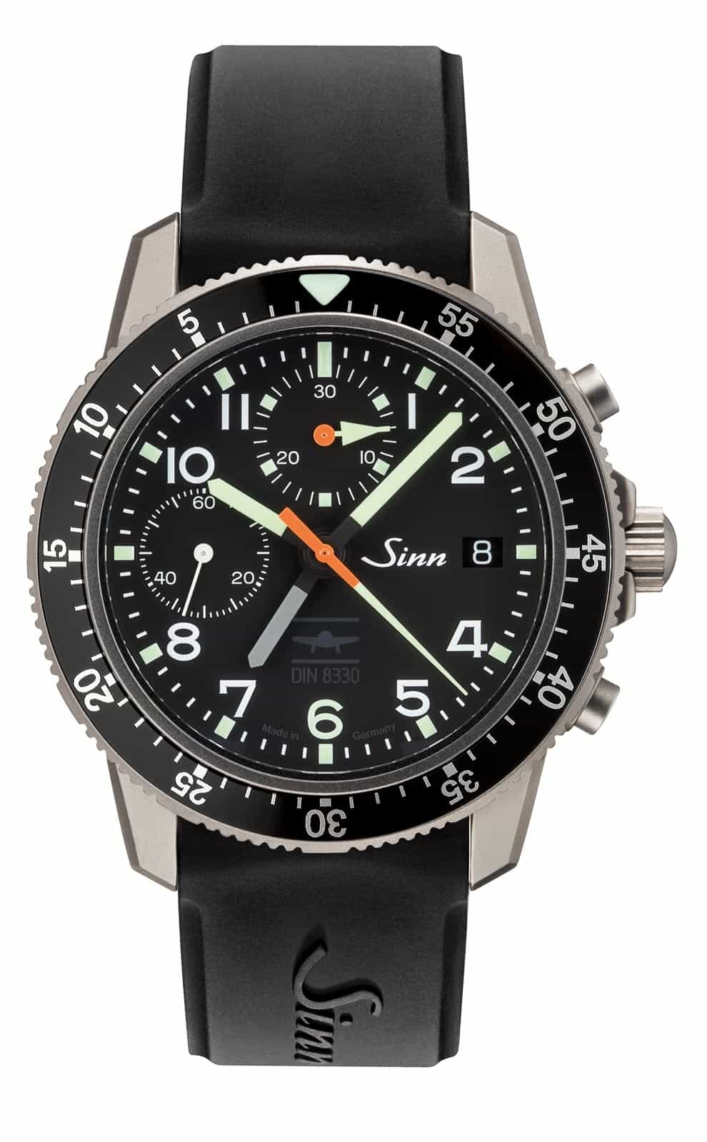 Sinn Watches Meeting The New DIN 8330 Standards