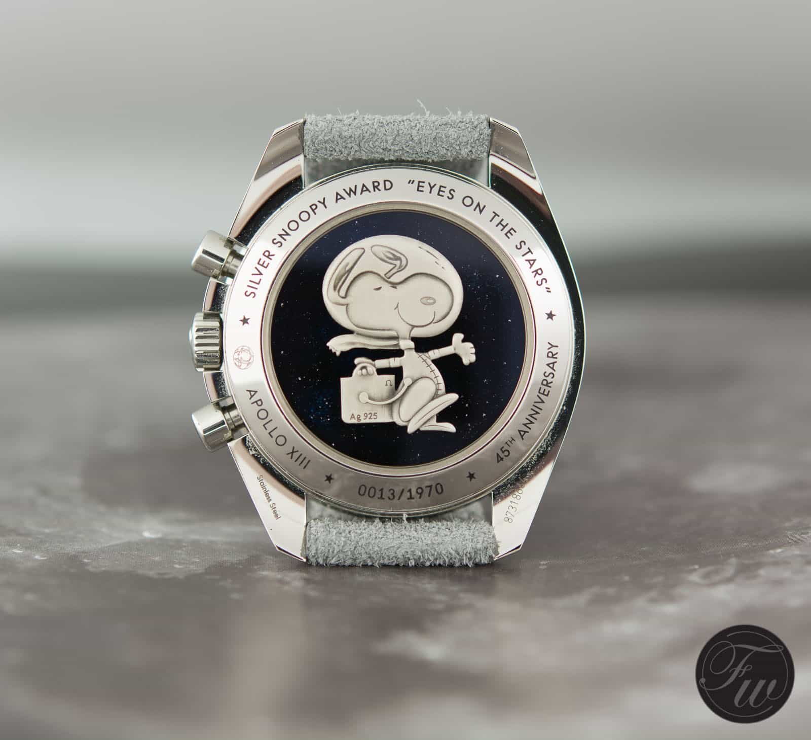 Snoopy on the Dial