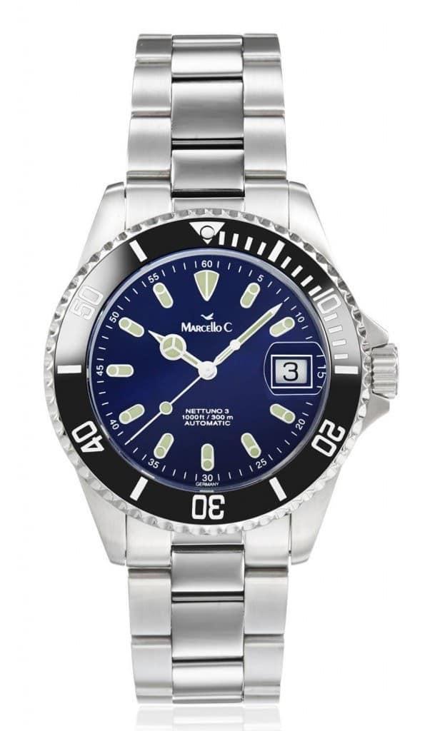 13 Watches below 1000 Euros