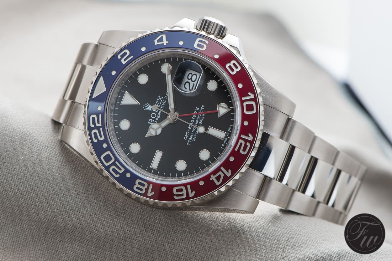 Top 10 most popular watches