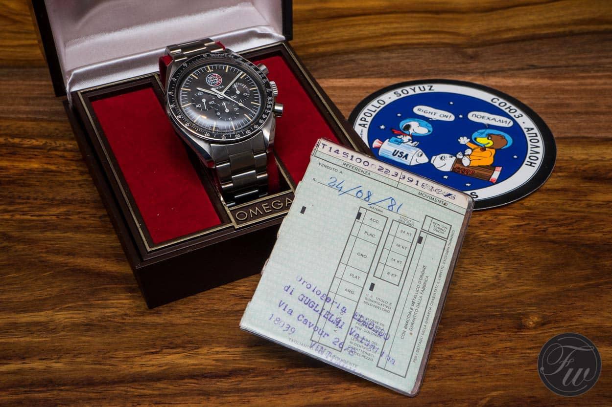 Speedmaster Apollo-Soyuz 1975-07590