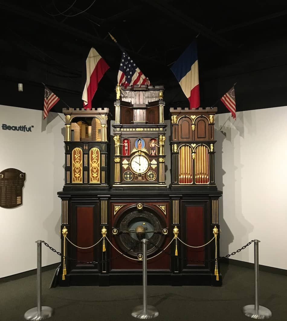 NAWCC Museum