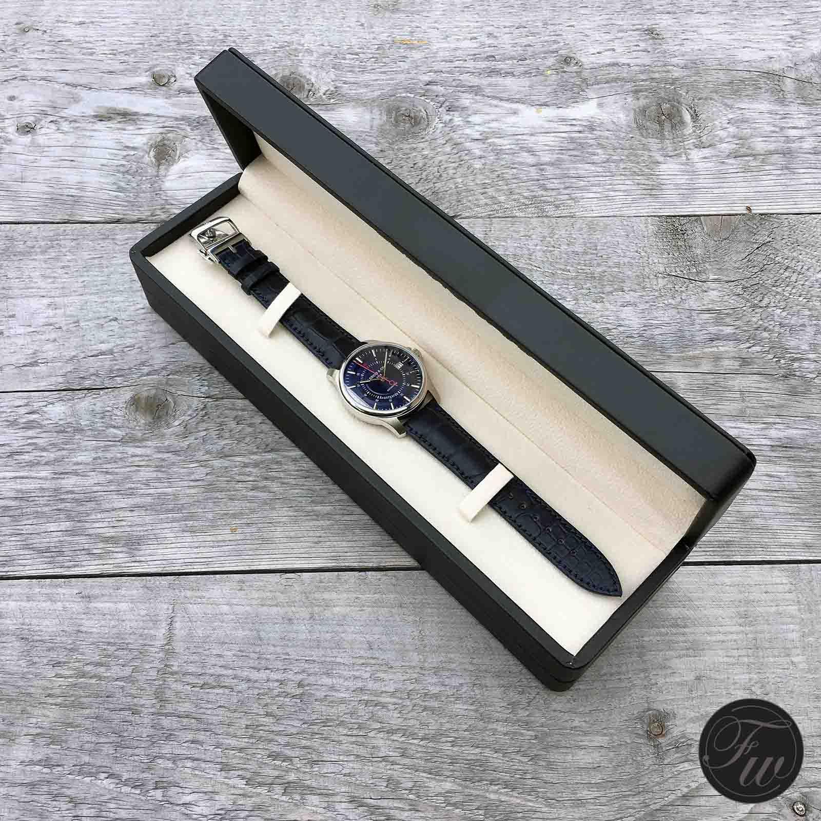 Lebois & Co Avantgarde Date Giveaway