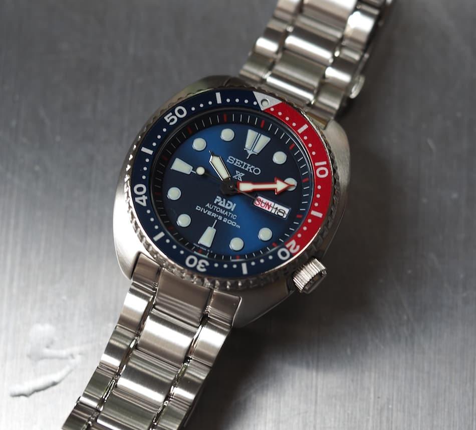 Three Amazing Seiko Divers for Under $500