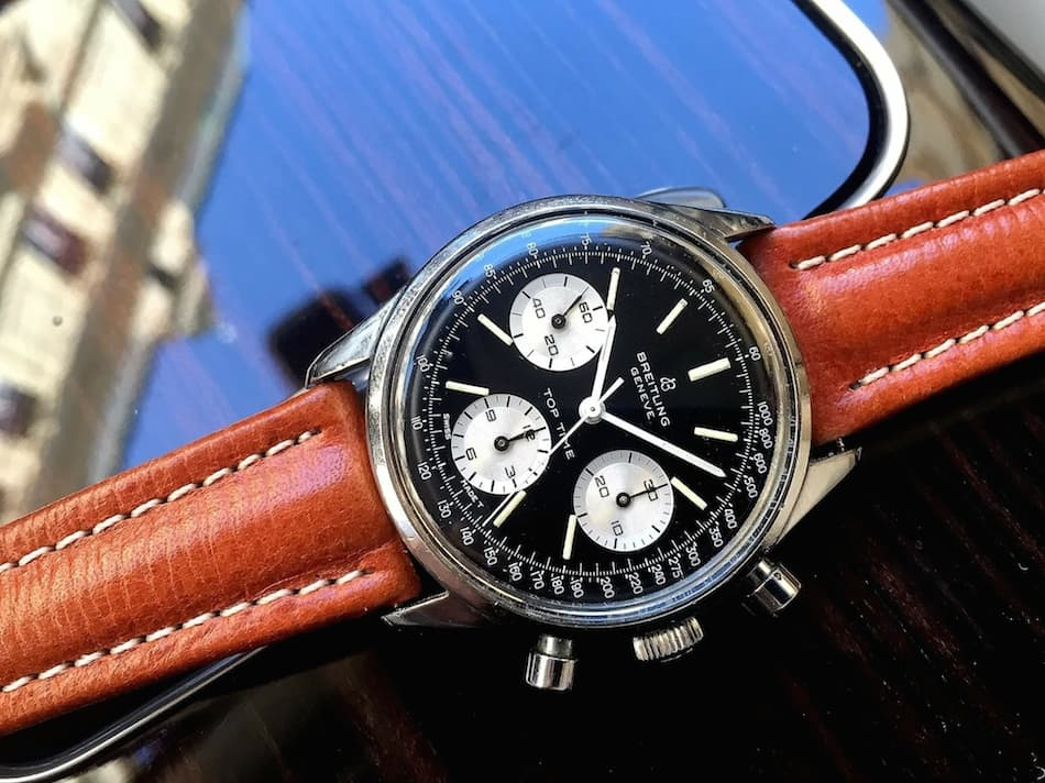 Breitling Top Time 810