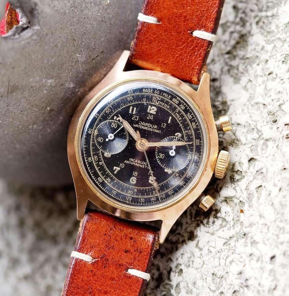 Vintage Watch Market Update