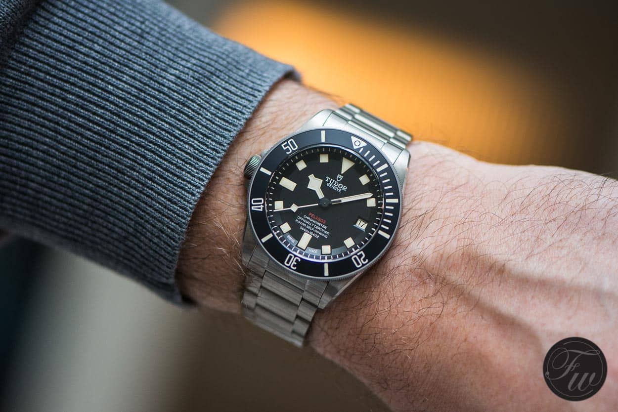 tudor pelagos lhd left hand drive numbered edition awesome tool watch live pics background. Black Bedroom Furniture Sets. Home Design Ideas