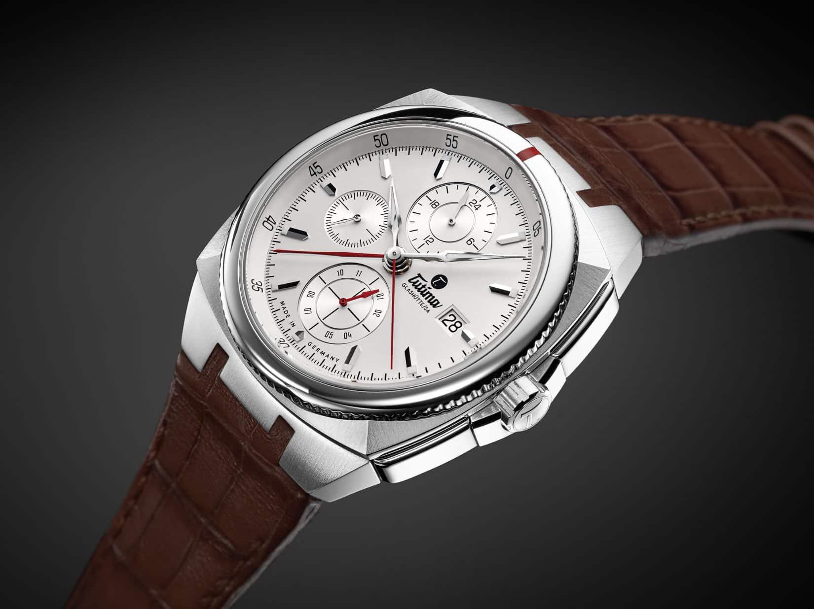 Tutima SAXON ONE chronograph
