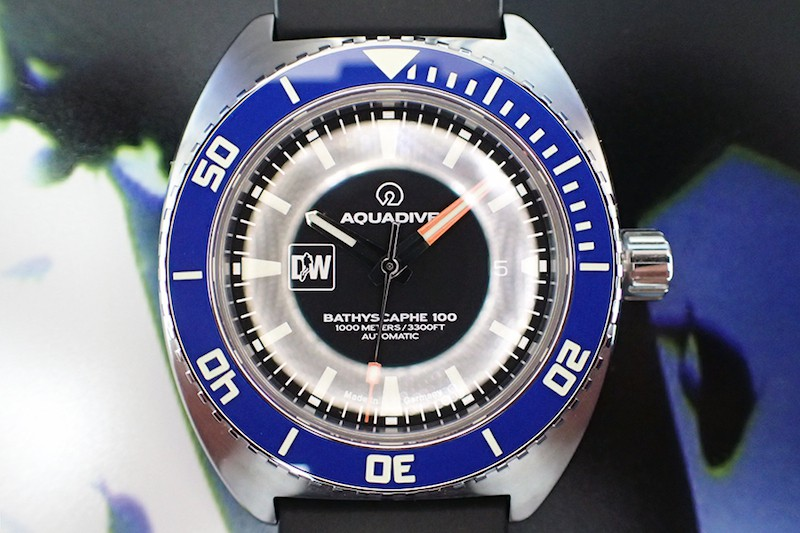 Facebook Diver's Watches Group