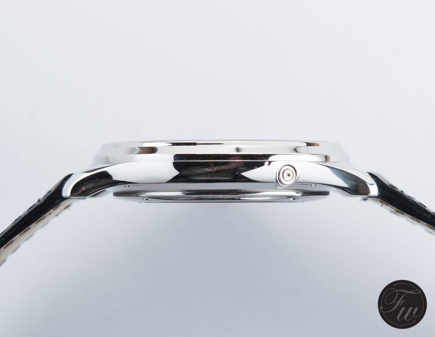 Jaeger-LeCoultre Master Perpetual