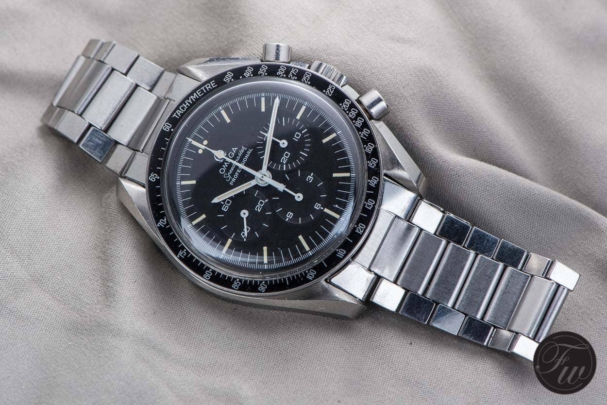 Speedmaster 145.022-69 Straight Writing