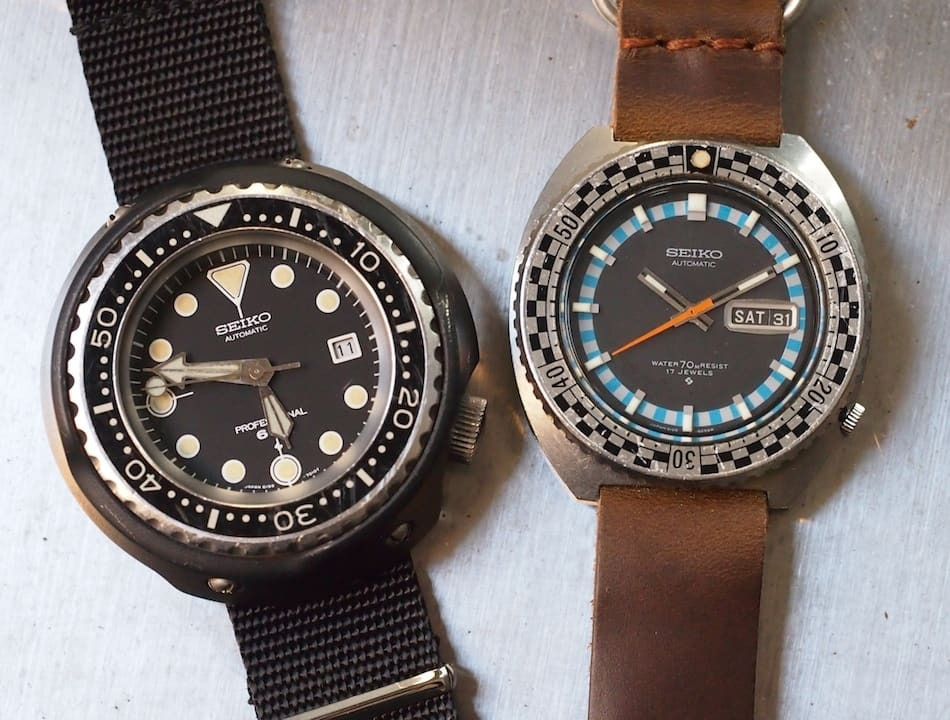 daffa923dd17 The Top 10 Vintage Seiko Watches You Should Buy Now