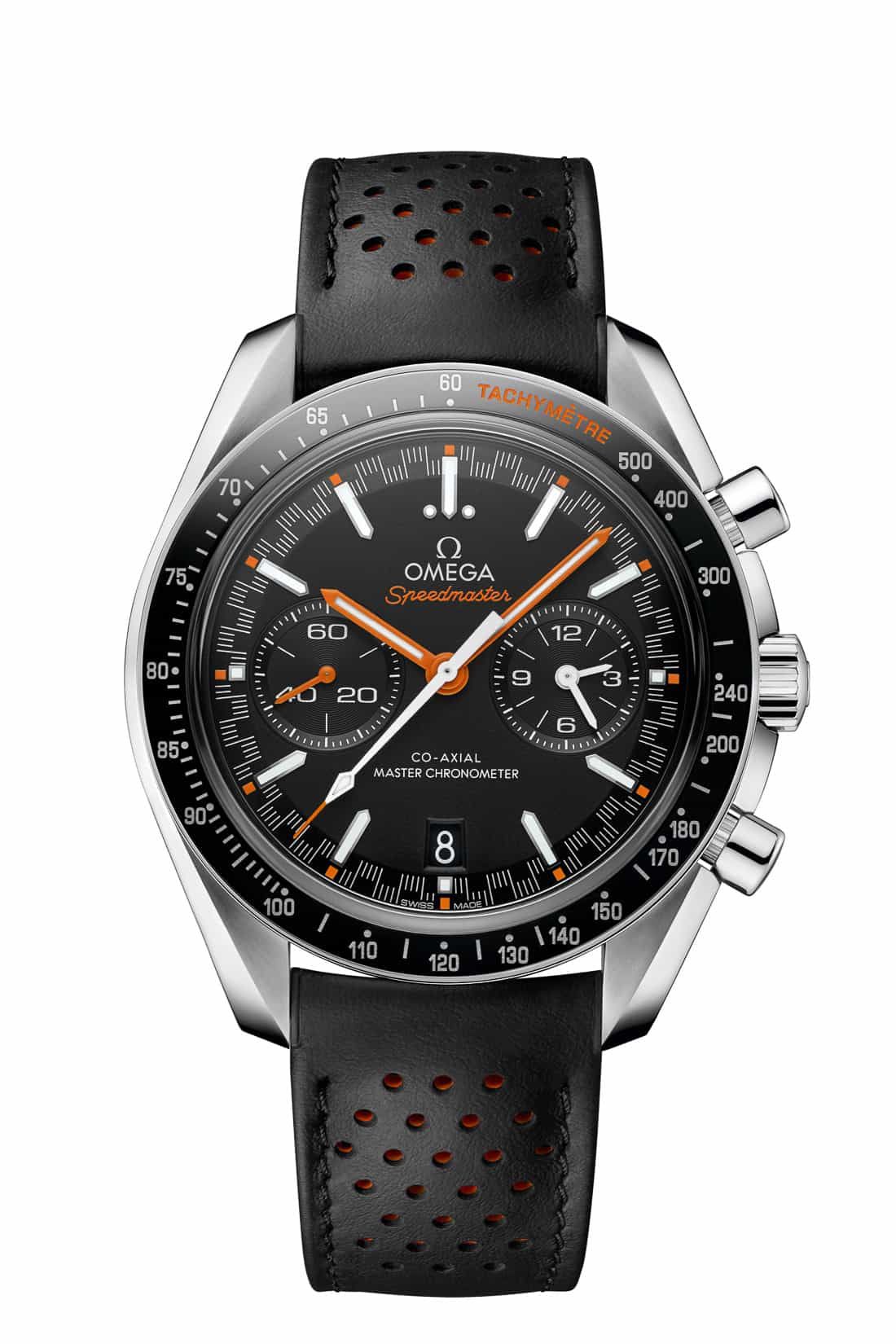 Omega Speedmaster Automatic Racing Dial