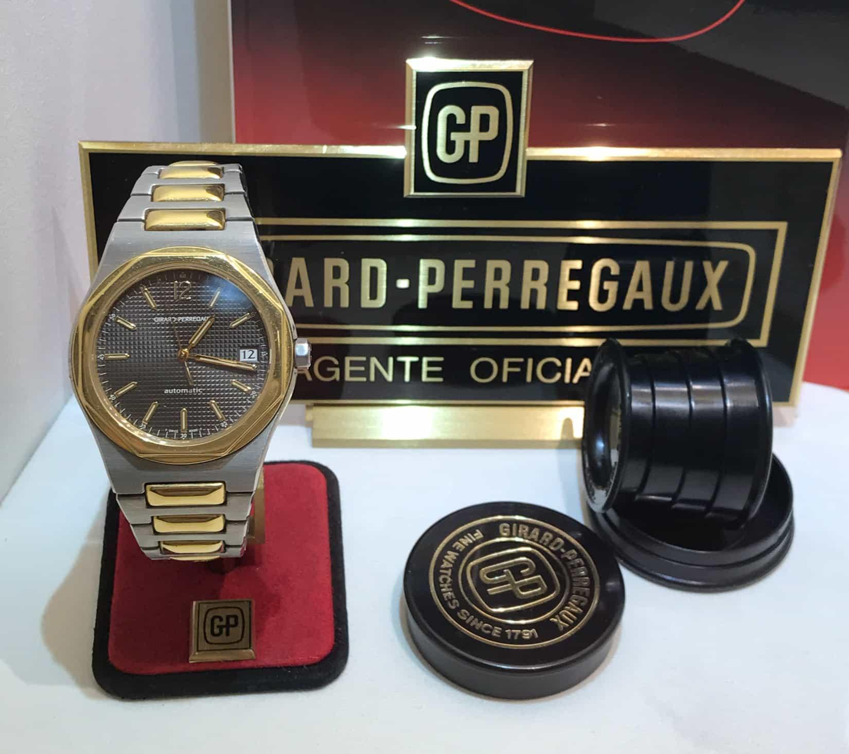 Girard-Perregaux Laureatp
