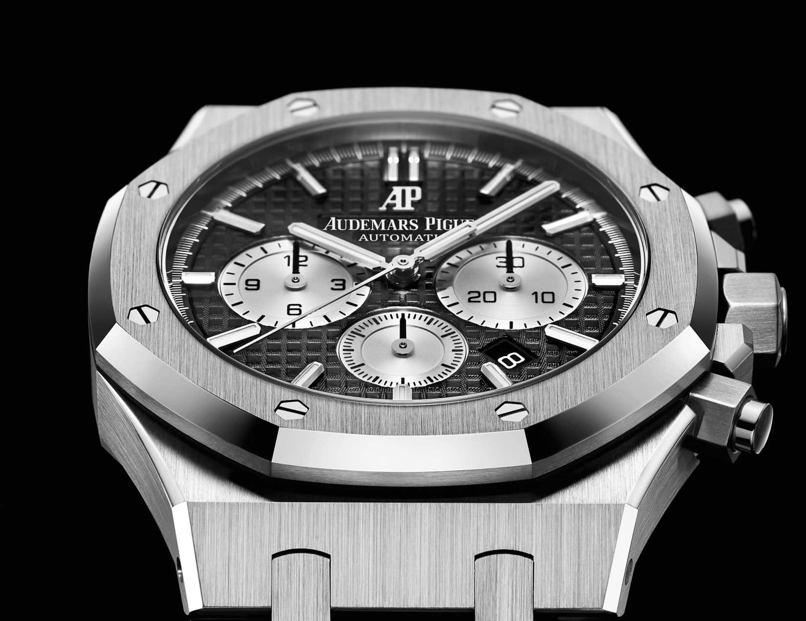20 Years Of Audemars Piguet Royal Oak Chronograph Watches The 2017