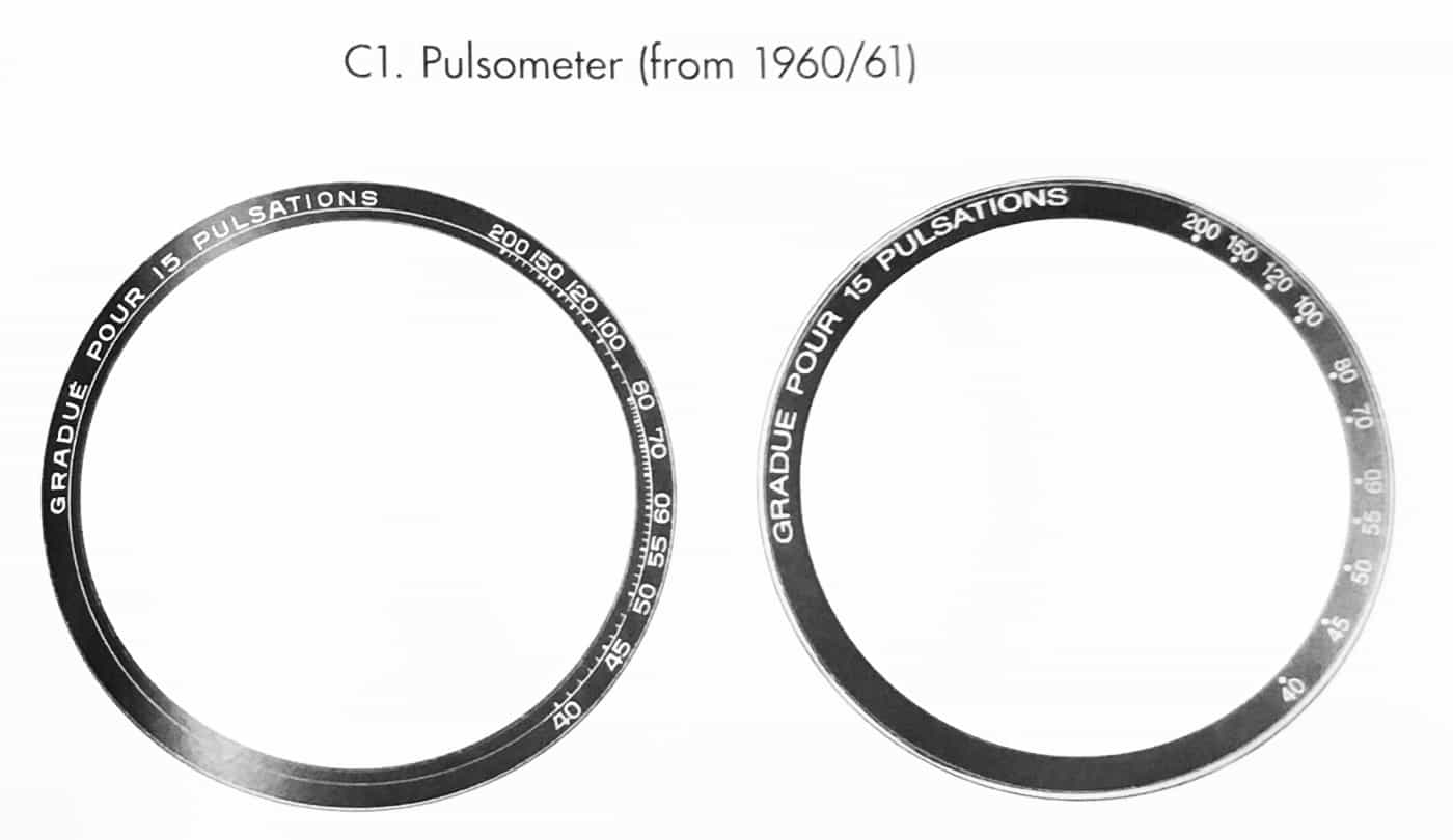 pulsometer and telemeter