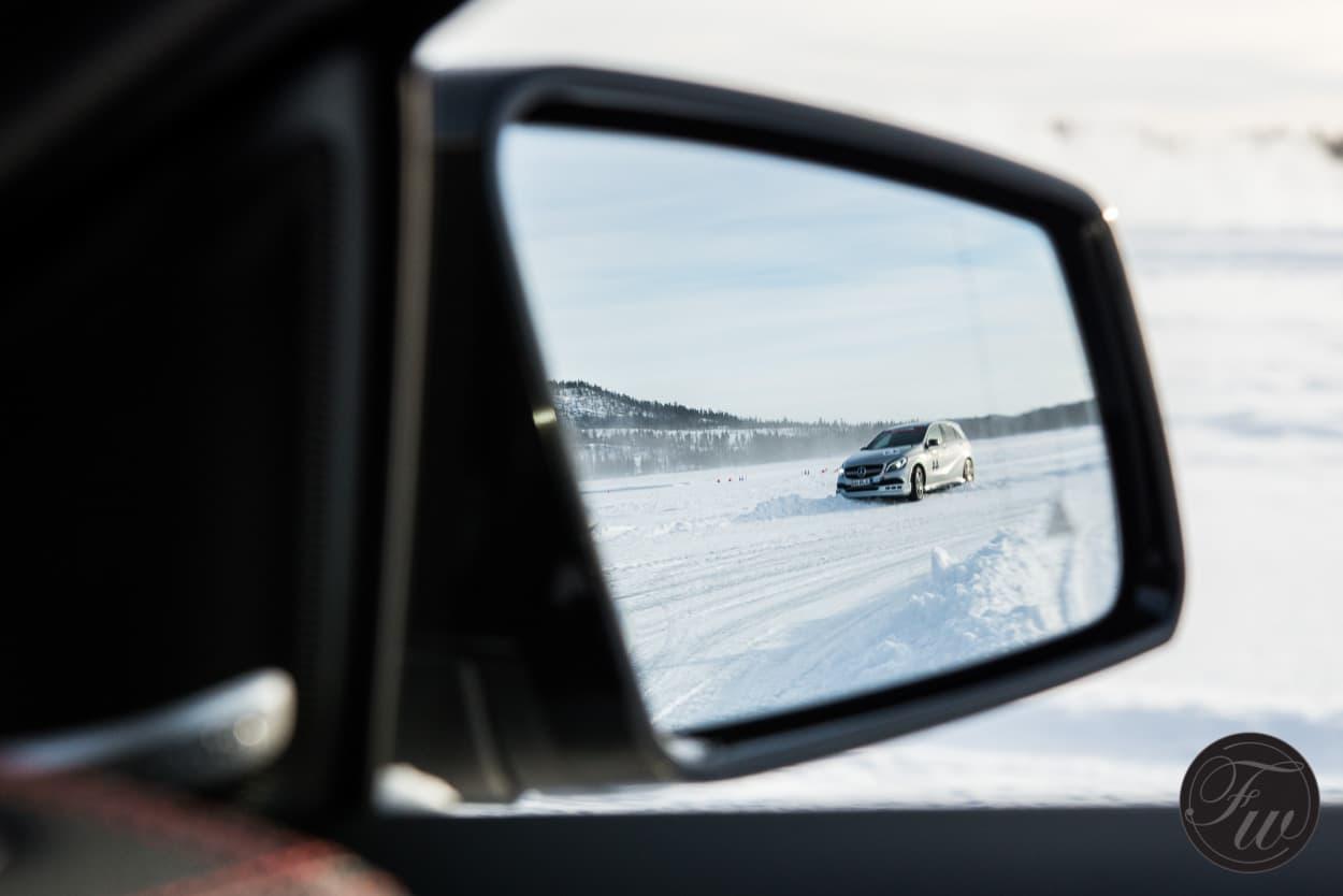 AMG Winter Sporting