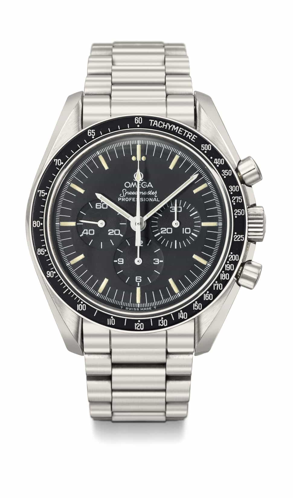 Omega Speedmaster Professional Reference 345.0808